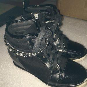 💖Stuart Weitzman kids wedge shoes